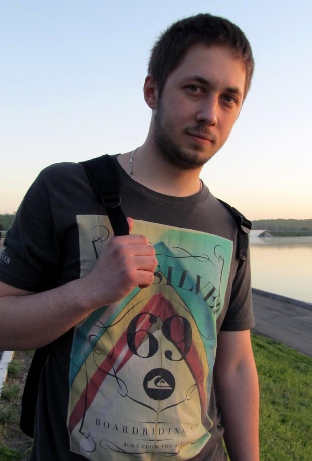 Артем Голобородько