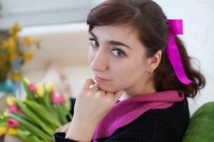 Яна Яценко