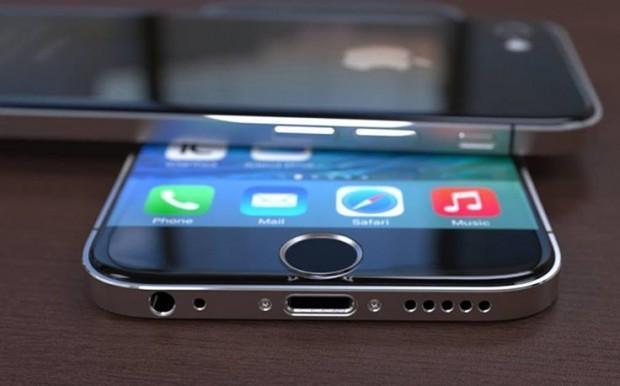 Iphone 7 новый айфон