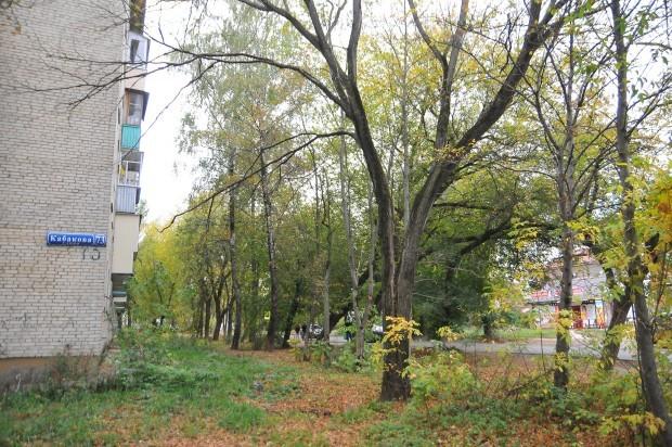 Кабакова 73