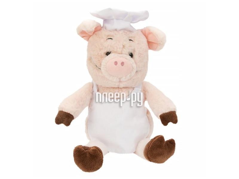 Игрушка Fluffy Family Поросенок Поваренок 21cm 681536