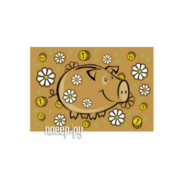 Коврик Sunstep Fresh Свинка 40x60cm 35-113