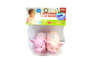 Игрушка Играем вместе Свинки LXB104-410