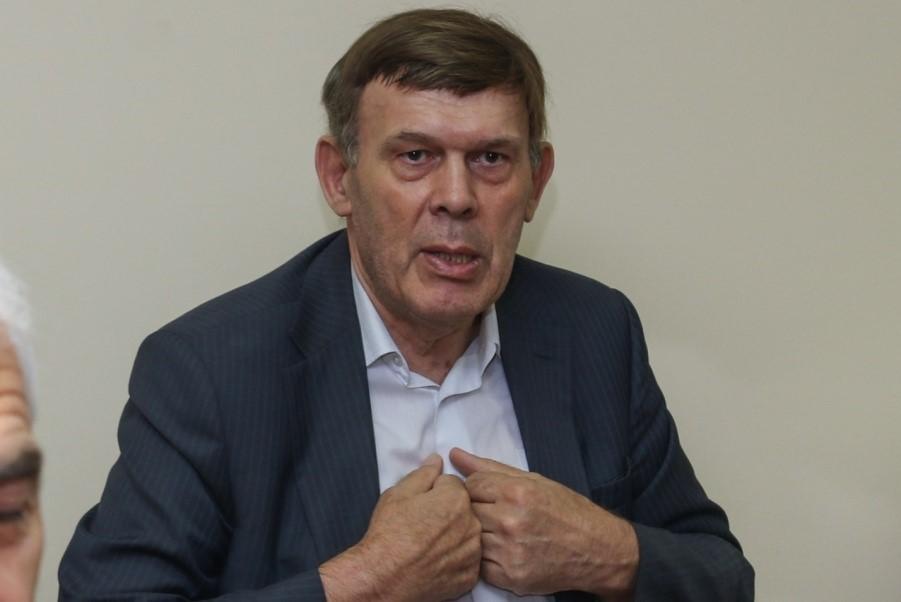 Владимир Иванович Угличин, директор кинокомпании «Угличин и К», режиссер, продюсер, композитор, египтолог.